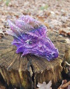 Dragon wezen groot