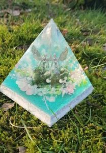 Workshop orgonite maken (Best) @ Best Spririts