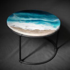 Oceaan tafeltjes